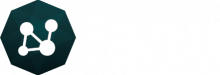 Logo with writing 438x151