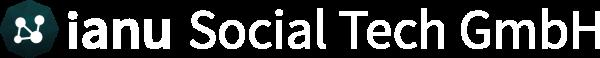 Logo ianu Social Tech GmbH